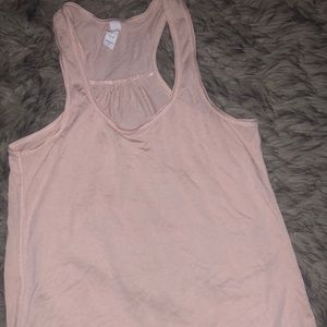 Tank top Bella and canvas